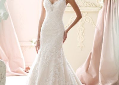 5994- Size 8, Was $2032.75, Now $1016.38
