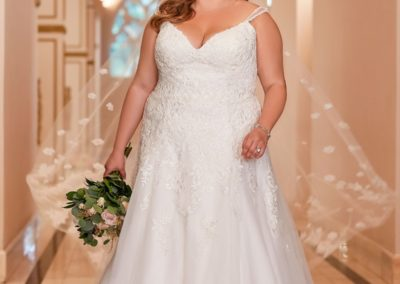 8843, SIZE 18, WAS $1,539, NOW $769.50