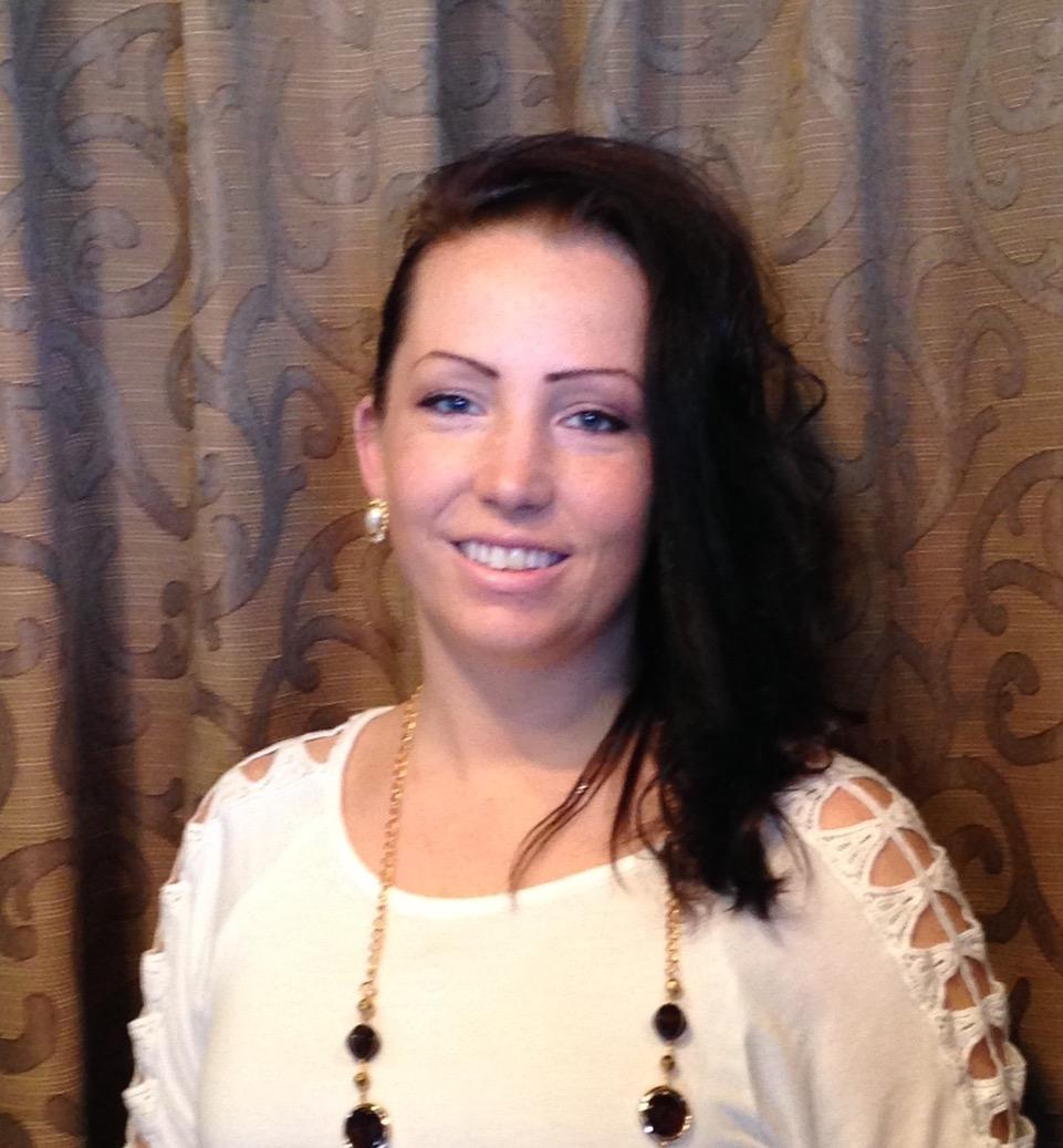 Trista Morris