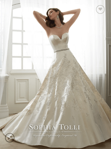 6378, Size- 8, Was- $1899, Now- $949.50