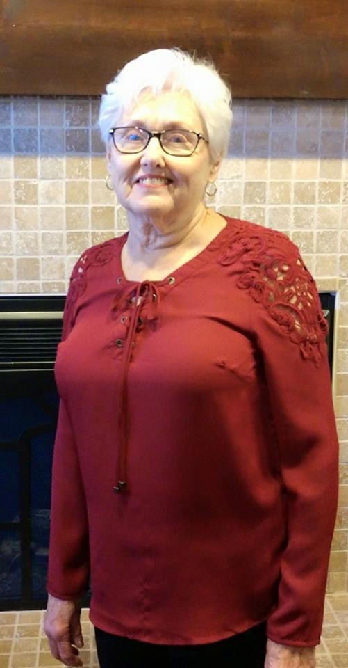 Mary Mittag